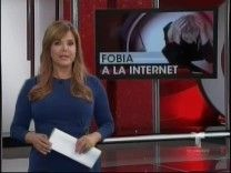 Mujer Se Muda En Medio De La Nada Por Fobia Al Internet #Video