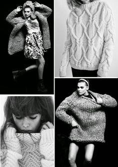 My Favorite Knit