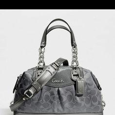 Coach bag i <3 purses!