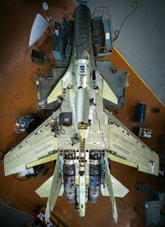 OTAKU GANGSTA : fighter jet overhaul
