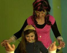 Diez sitios para celebrar tu fiesta infantil en Cádiz: El Camaleón