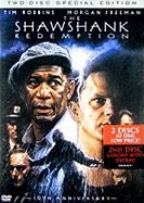 The Shawshank redemption (DVD video, 2004) [University of Nebraska Omaha]