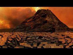 Pompei reconstruite - YouTube