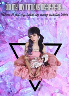 My edit for pity party :)