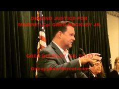 Demand Justice for LCpl Greg Buckley Jr.   OccupyBawlStreet.com UPDATE: 12/29/14 #sot