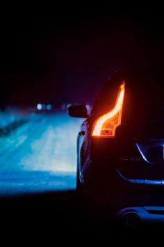https://flic.kr/p/Dymfgm | Nightride | My new Volvo XC60