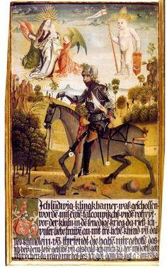 Votivtafel 1481