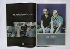 aB nº 64 - Abril de 1999