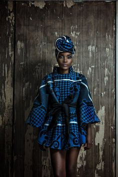 African fashion is available in a wide range of style and design. Whether it is men African fashion or women African fashion, you will notice. South African Fashion, African Fashion Designers, African Inspired Fashion, African Print Fashion, Ethnic Fashion, African Attire, African Dress, Latest African Styles, Japanese Sewing Patterns