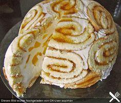 Aprikosen - Charlotte (Rezept mit Bild) von aspiman | Chefkoch.de