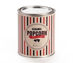 The Dirty Apron Delicatessen, caramel popcorn