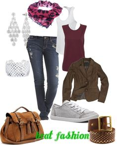 """Untitled #17"" by itsabratlife on Polyvore"