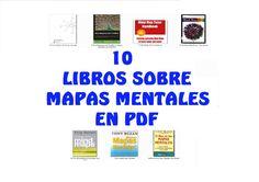 10 - Libros sobre Mapas Mentales - Descarga - PDF - Español