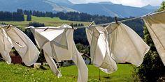 Skład proszków do prania dla wielu pozostaje tajemnicą. Trudno zrozumieć zapisaną na etykiecie recepturę. Czy jednak składniki zawarte w środkach piorących są bezpieczne dla naszego zdrowia? Jaką mamy alternatywę?