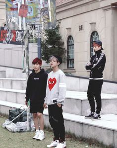 When they were practicing War of Hormone