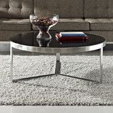 Found it at Wayfair - Disk Coffee Table