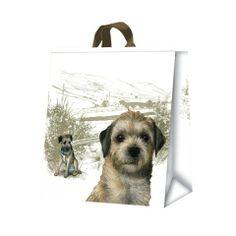 Torba Border Terrier