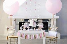decorar con globos gigantes