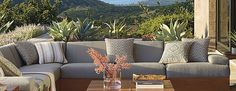 Outdoor Furniture Sets - Furniture Collections - Patio Sets - Frontgate