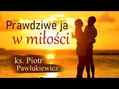 Piotr Pawlukiewicz - Prawdziwe ja w miłości Catholic, Youtube, Movies, Movie Posters, Film Poster, Films, Popcorn Posters, Film Books, Movie