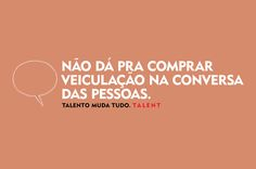 Talent Campanha - Alexandre Catarino - Redator
