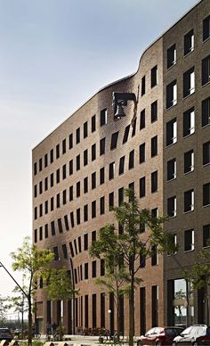Gallery - Ecumenical Forum HafenCity / Wandel Hoefer Lorch + Hirsch - 26