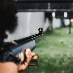At LAX Firing Range, we have 14 beautiful lanes where you can practice your shooting. If you are looking for a Los Angeles shooting range, then this is the spot for you. Indoor Shooting Range, Shooting Targets, Archery Targets, Assault Weapon, Flip Out, Weather Activities, Free Park, School Shootings, Air Rifle