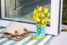 23 оригинальных способа украсить дом цветами | Очумелые ручки | Яндекс Дзен
