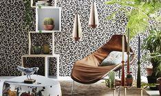 dierenprint meubels