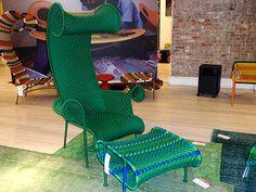 alice in wonderland furniture - Google Search