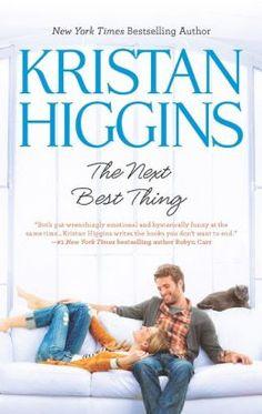 Kristan Higgins Book analysis
