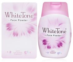 White Tone Face Powder -70Gm Buy Online at Best Price in India: BigChemist.com