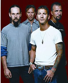 Godsmack - Saw them in Concert, they're great!!!