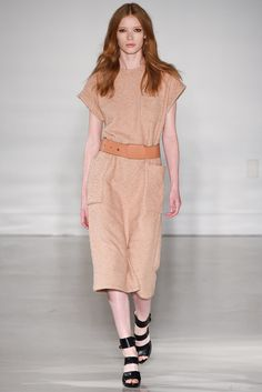 See the complete Jill Stuart Spring 2015 Ready-to-Wear collection.