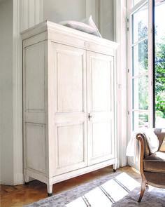 Klassieke Eikenhouten Boekenkast.9 Beste Afbeeldingen Van Franse Kast Armoire Closet En Closets