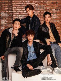 Meteor Garden Cast, Meteor Garden 2018, Kpop Show, F4 Boys Over Flowers, Hua Ze Lei, Industry Logo, Garden Pictures, Asian Boys, Good Movies