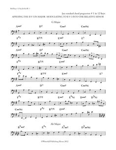major minor chords with progressions piano pinterest charts search and http www. Black Bedroom Furniture Sets. Home Design Ideas