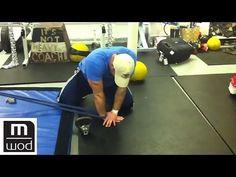 Wrist Flexibility   Feat. Kelly Starrett   Ep. 145   MobilityWOD - YouTube