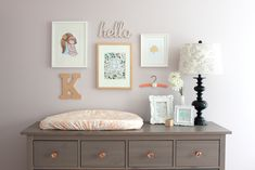 IKEA+Hemnes+Gray/Brown+Dresser