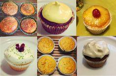 CHEZ L'AMI LOUIS: Cupcakes, Pastelitos, Ponquecitos, Quequitos...