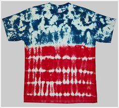 'MeriCA Tie Dye designs @Nicole Novembrino Dent @Megan Ward Strasser