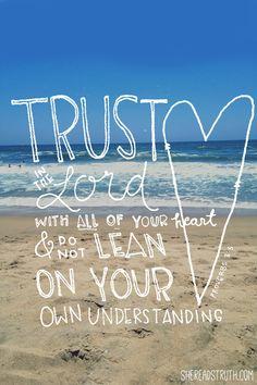 Proverbs 3:4,5,6 More at http://ibibleverses.com