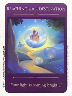 Denise Linn Sacred Traveler Oracle Card Deck