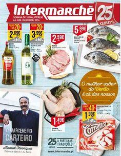 Novo folheto Intermarché de 31 maio a 6 junho - http://parapoupar.com/novo-folheto-intermarche-de-31-maio-a-6-junho/