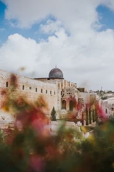 Jerusalem, Bandung City, Travel Around The World, Around The Worlds, Dome Of The Rock, Jewish History, Holy Land, Palestine, The Good Place