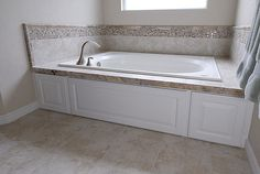 A Highlands Ranch Colorado master bathroom remodeling project