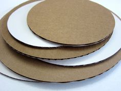 Gelli® Printing with DIY Cardboard Texture Plates!