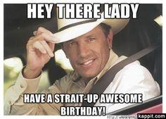 ba67e4560068e777427c9095f1c8834b birthday memes birthday messages yay! happy birthday! harses pinterest happy birthday