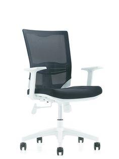 Scaun de birou ergonomic Novo S133 Grey #homedecor #interiordesign #inspiration #homedesign House Design, Inspiration, Interior Design, Chair, Grey, Furniture, Home Decor, Biblical Inspiration, Nest Design