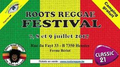 Joggo & Jahvolution band @ Roots Reggae Festival 2017 (Belgie). Gefilmd en ge-edit door Michelle